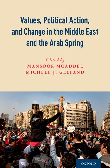 Values, Political Action, and Change in the Middle East and the Arab Spring promoting social change in the arab gulf
