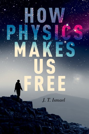How Physics Makes Us Free that we do not have free will