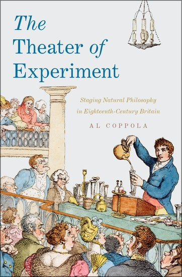The Theater of Experiment duncan bruce the dream cafe lessons in the art of radical innovation