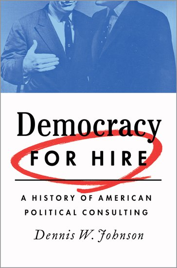 Democracy for Hire democracy a life