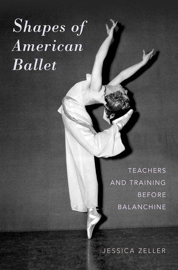 Shapes of American Ballet shapes at play