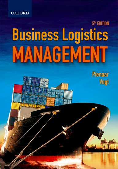 Business Logistics Management robert davis a demand driven inventory optimization and replenishment creating a more efficient supply chain