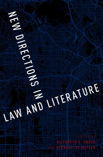 все цены на New Directions in Law and Literature