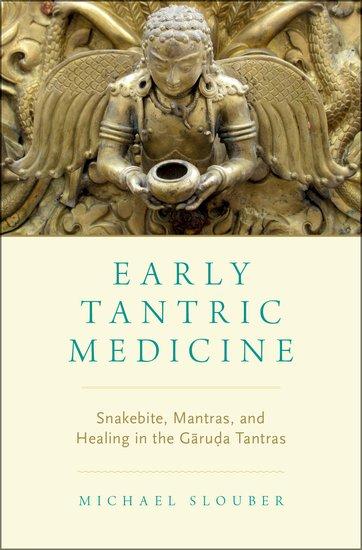 Early Tantric Medicine found in brooklyn