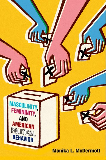 Masculinity, Femininity, and American Political Behavior personality traits and interpretaion