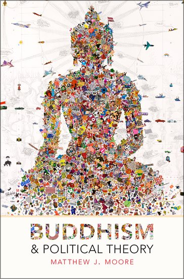 Buddhism and Political Theory the princeton dictionary of buddhism