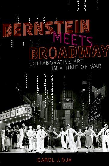 Bernstein Meets Broadway