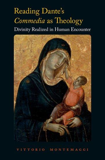 Reading Dante's Commedia as Theology dante alighieri la divina commedia purgatorio superacquarelli