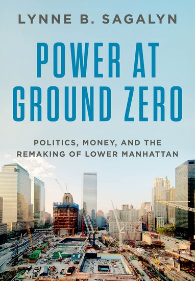 Power at Ground Zero rushdie's history of the rock icon in the ground beneath her feet