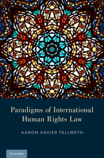 Paradigms of International Human Rights Law the ten types of human