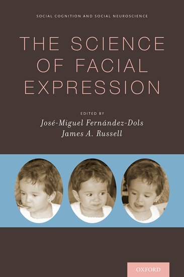 The Science of Facial Expression sense and sensibility