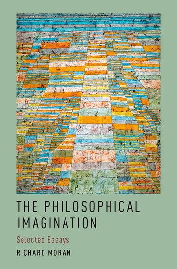 The Philosophical Imagination imagination and play in the electronic age