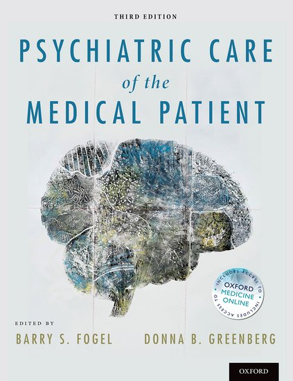 Psychiatric Care of the Medical Patient santal psychiatric patients