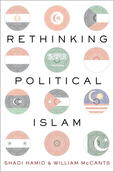 Rethinking Political Islam international political structure in a post cold war era