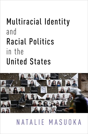 Multiracial Identity and Racial Politics in the United States sociolinguistic identity of african learners in multiracial schools