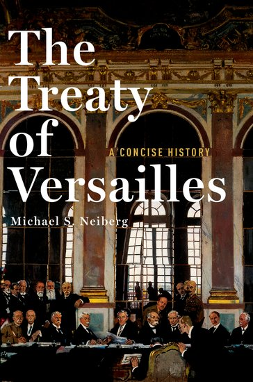 The Treaty of Versailles: A Concise History introduction to the languages of the world