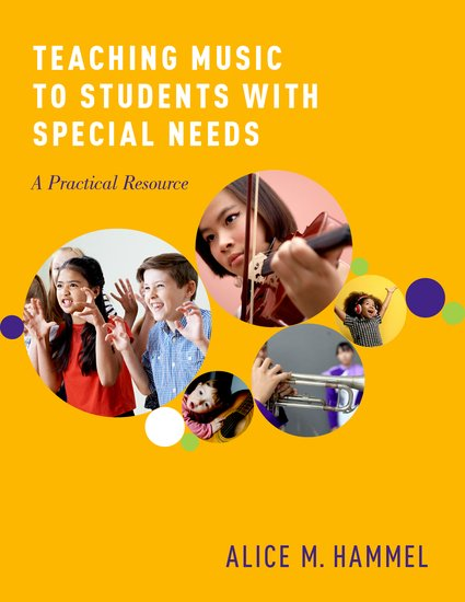 Teaching Music to Students with Special Needs teaching general music
