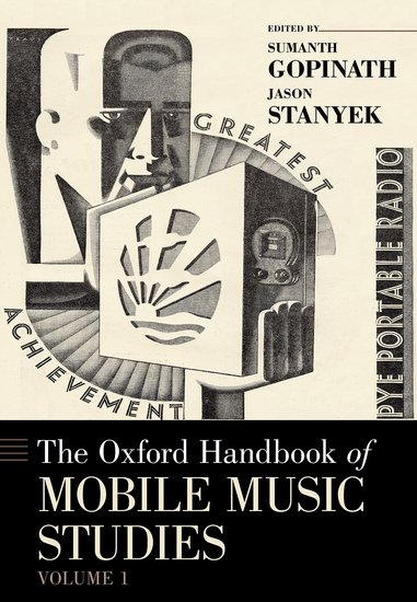 The Oxford Handbook of Mobile Music Studies, Volume 1 richard schmalensee handbook of industrial organization 1