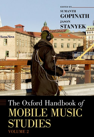 The Oxford Handbook of Mobile Music Studies, Volume 2 the oxford handbook of secularism