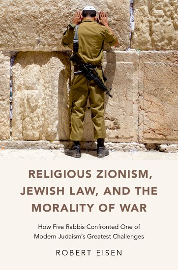 Religious Zionism, Jewish Law, and the Morality of War the neo aramaic speaking jewish community of zakho