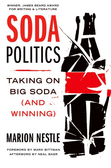 Soda Politics public health nutrition