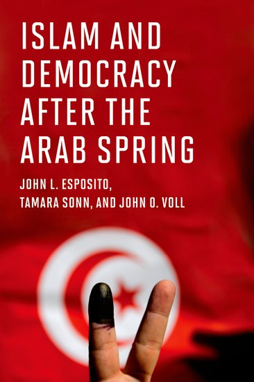 Islam and Democracy after the Arab Spring politics of nature – how to bring the sciences into democracy