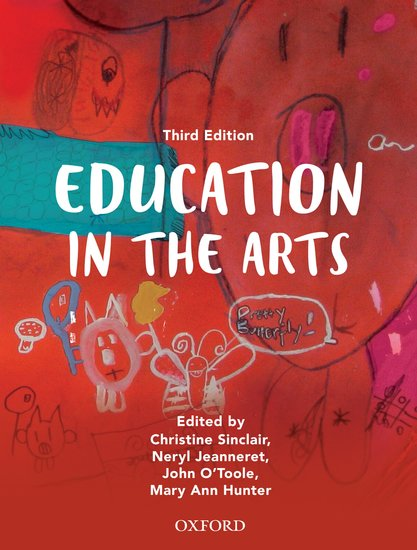 Education in the Arts reflective approach to education