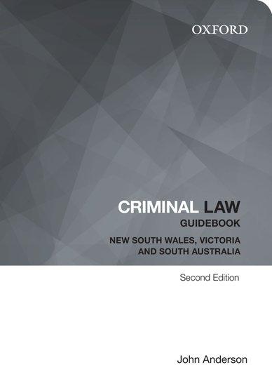 Criminal Law Guidebook yakutia modern guidebook