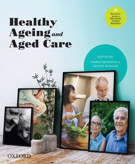 Healthy Ageing and Aged Care the score takes care of itself