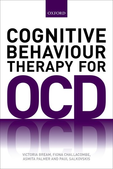 Cognitive Behaviour Therapy for Obsessive-compulsive Disorder temporomandibular disorder