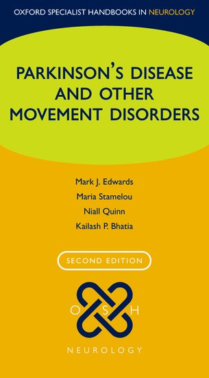 Parkinson's Disease and other Movement Disorders oxford textbook of medicine cardiovascular disorders