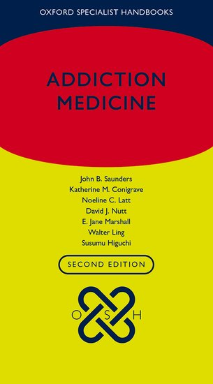 Addiction Medicine oxford textbook of medicine cardiovascular disorders