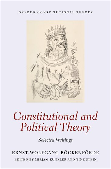 Constitutional and Political Theory david m o brien constitutional law and politics 6e v 2