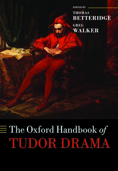 The Oxford Handbook of Tudor Drama the law of god an introduction to orthodox christianity на английском языке