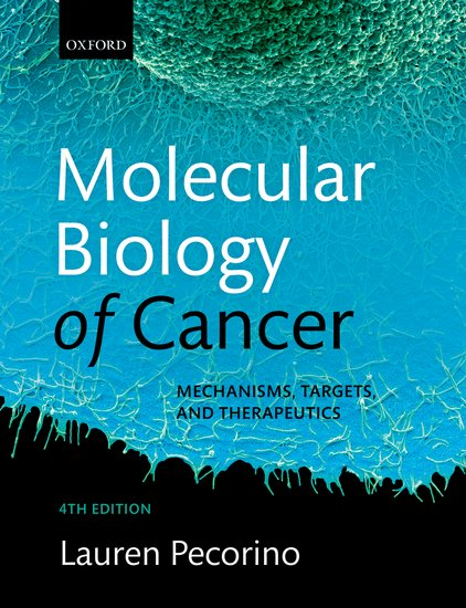 Molecular Biology of Cancer the biology of psychological disorders