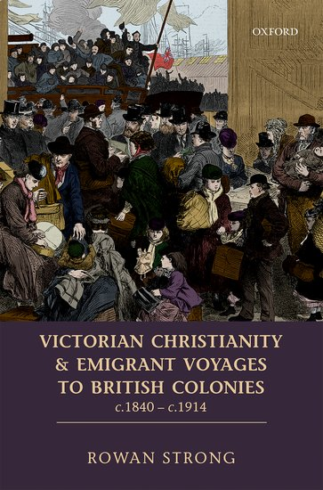 Victorian Christianity and Emigrant Voyages to British Colonies c,1840 - c,1914 new england textiles in the nineteenth century – profits
