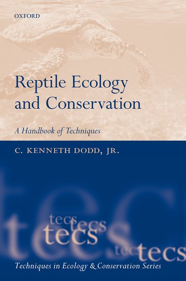 Reptile Ecology and Conservation.