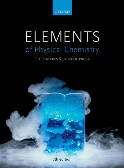 Elements of Physical Chemistry advances in physical organic chemistry 45