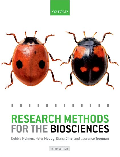Research Methods for the Biosciences fundamentals of research methods and statistics
