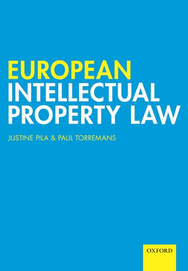 European Intellectual Property Law primavera de filippi copyright law in the digital environment