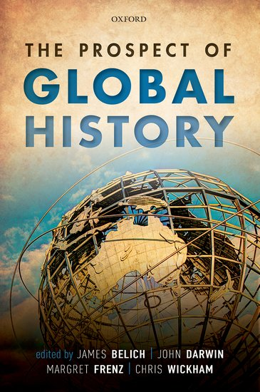 The Prospect of Global History global historical sociology