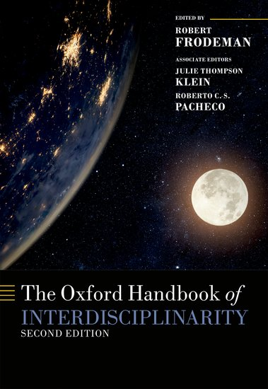The Oxford Handbook of Interdisciplinarity catalog of teratogenic agents first edition
