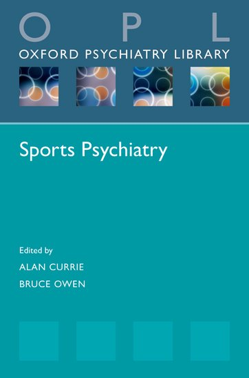 Sports Psychiatry psychiatric and behavioral disorders in intellectual and developmental disabilities