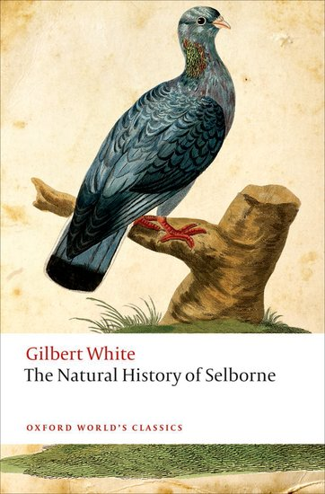 The Natural History of Selborne a natural history of vision paper
