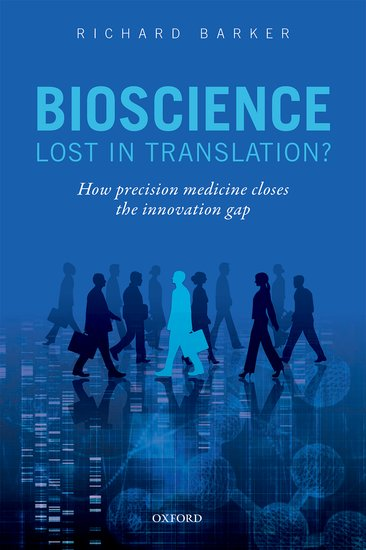 Bioscience - Lost in Translation? the health gap
