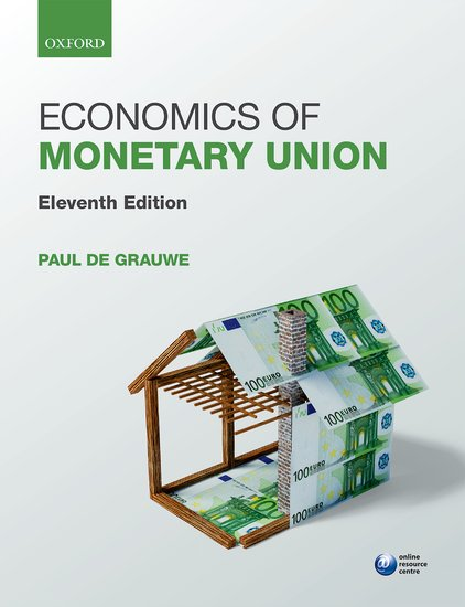 Economics of Monetary Union managerial economics analysis problems cases