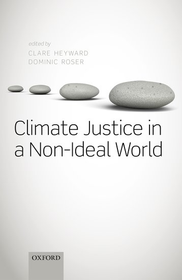 Climate Justice in a Non-Ideal World linguistic diversity and social justice