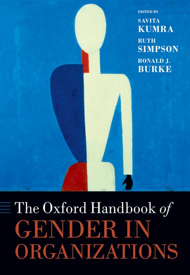 The Oxford Handbook of Gender in Organizations the oxford handbook of international organizations
