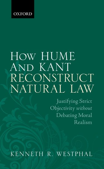 How Hume and Kant Reconstruct Natural Law linguistic diversity and social justice