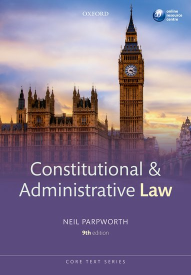 Constitutional & Administrative Law david m o brien constitutional law and politics 6e v 2